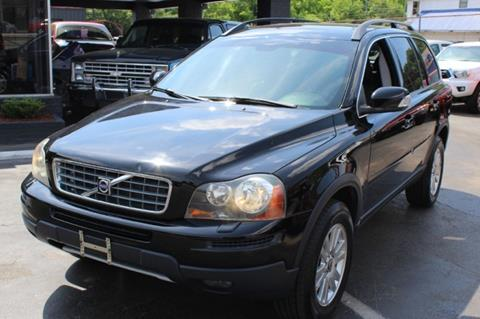 2008 Volvo XC90 for sale in Knoxville, TN