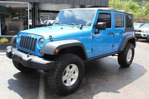 Jeeps For Sale In Tn >> Jeep For Sale In Knoxville Tn Knox Drives