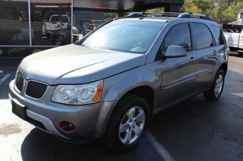 2006 Pontiac Torrent for sale in Knoxville, TN