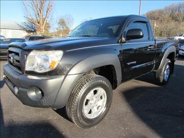 2007 Toyota Tacoma for sale in Knoxville, TN