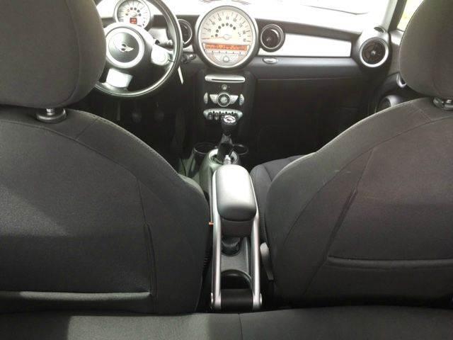 2010 MINI Cooper for sale at Tropical Motors Car Sales in Pompano Beach FL