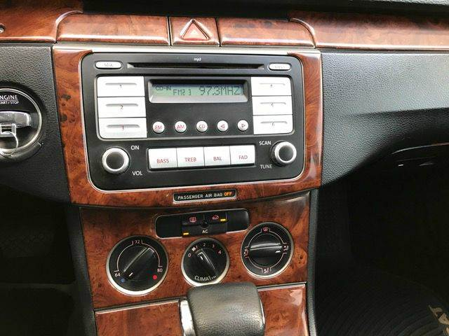 2007 Volkswagen Passat for sale at Tropical Motors Car Sales in Pompano Beach FL