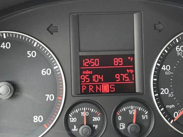 2008 Volkswagen Jetta for sale at Tropical Motors Car Sales in Pompano Beach FL