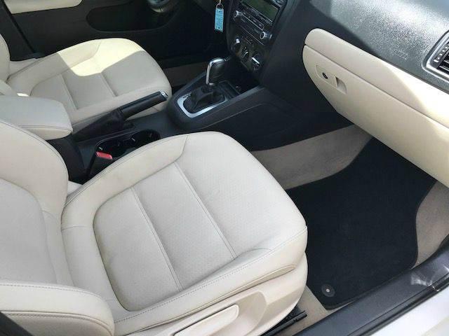 2012 Volkswagen Jetta for sale at Tropical Motors Car Sales in Pompano Beach FL