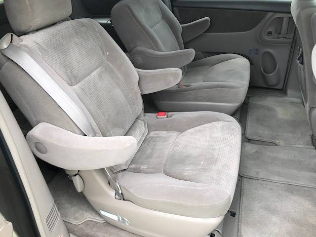 2006 Toyota Sienna for sale at Tropical Motors Car Sales in Pompano Beach FL