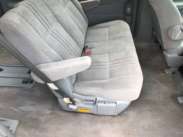 2003 Toyota Sienna for sale at Tropical Motors Car Sales in Pompano Beach FL