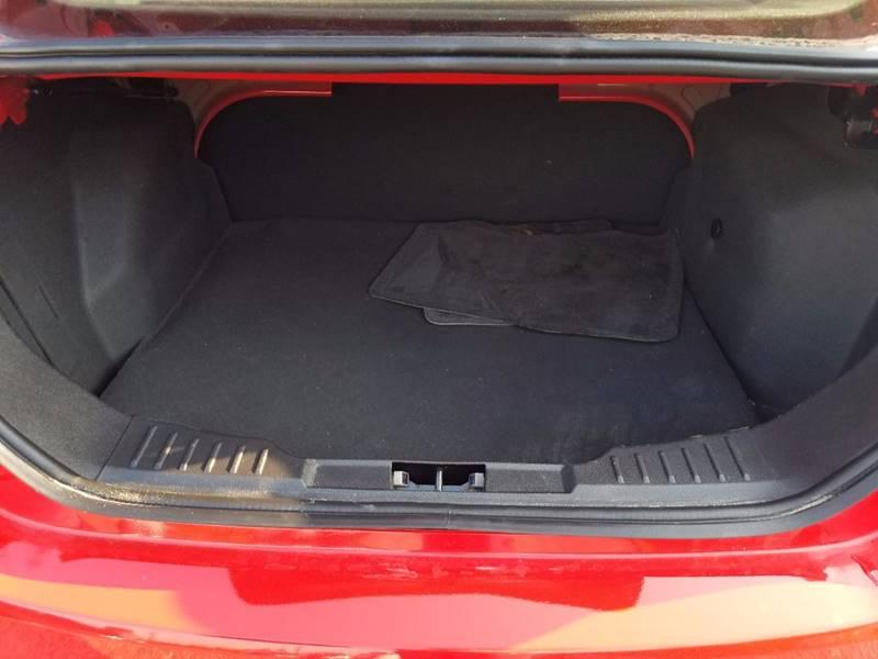 2014 Ford Focus SE 4dr Sedan - Houston TX