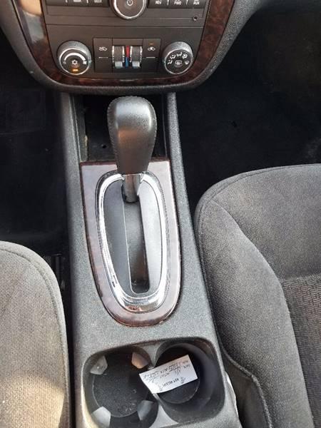2013 Chevrolet Impala LT Fleet 4dr Sedan - Houston TX