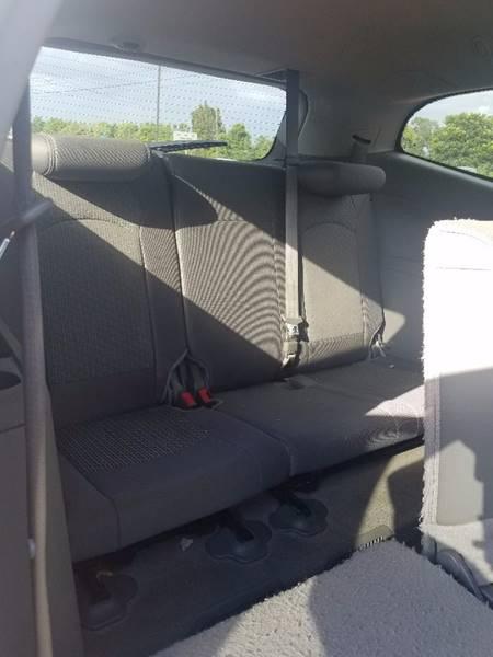 2009 Chevrolet Traverse LT 4dr SUV w/1LT - Houston TX