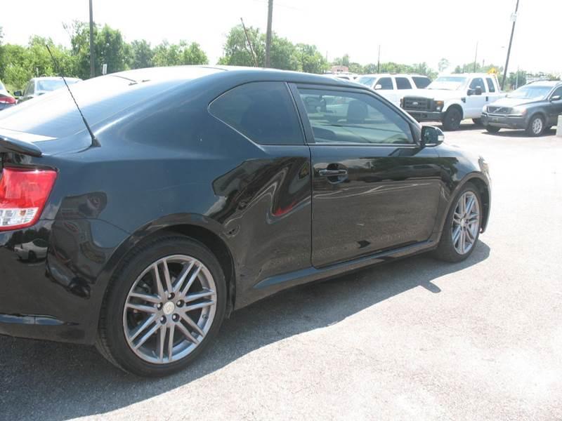 2013 Scion tC 2dr Coupe 6A - Houston TX
