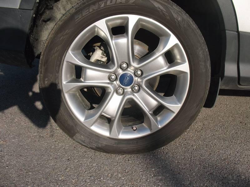 2013 Ford Escape AWD SEL 4dr SUV - Houston TX