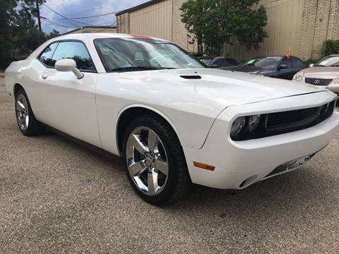 2014 dodge challenger for sale in houston tx. Black Bedroom Furniture Sets. Home Design Ideas