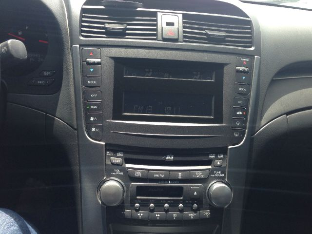 Acura Tl Dr Sdn AT Navigation System In Houston TX MG Auto - 2005 acura tl navigation