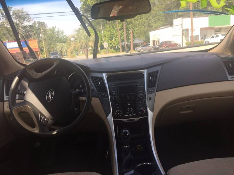 2014 Hyundai Sonata GLS 4dr Sedan - Walterboro SC