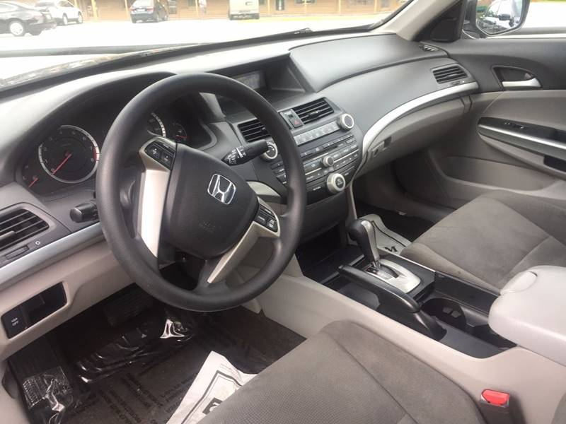 2010 Honda Accord EX 4dr Sedan 5A - Walterboro SC