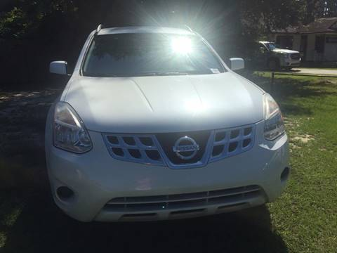 2011 Nissan Rogue for sale in Walterboro, SC