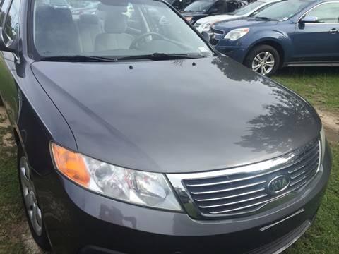 2009 Kia Optima for sale in Walterboro, SC