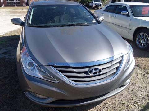 2012 Hyundai Sonata for sale in Walterboro, SC
