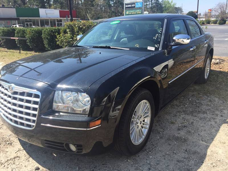2010 Chrysler 300 Touring 4dr Sedan - Walterboro SC