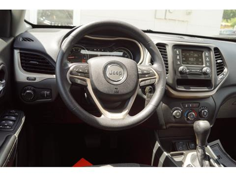 2014 Jeep Cherokee for sale in East Providence, RI