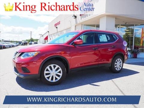2016 Nissan Rogue 43,088 Miles Miles | $13,999
