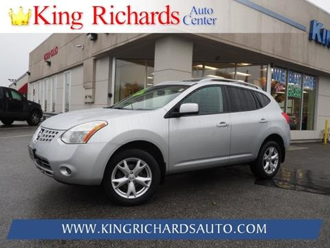 2008 Nissan Rogue For Sale In East Providence, RI