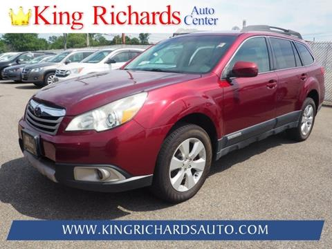 KING RICHARDS AUTO CENTER - Used Cars - East Providence RI Dealer