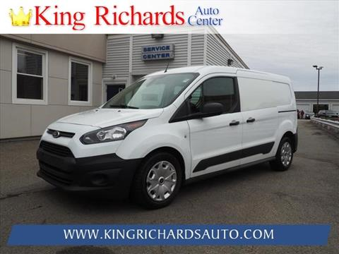 2015 Ford Transit Connect Cargo for sale in East Providence, RI