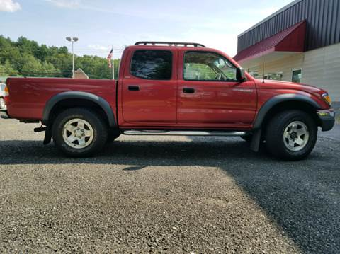 2003 Toyota Tacoma for sale in Atkinson, NH