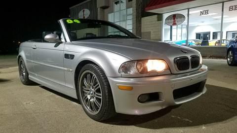 2004 BMW M3 For Sale - Carsforsale.com®