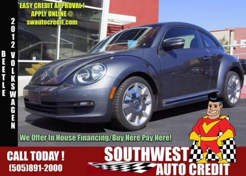 Southwest Auto Credit >> Hatchback For Sale In Albuquerque Nm Southwest Auto Credit