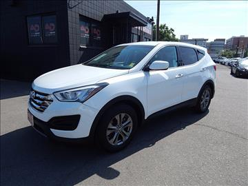 2014 Hyundai Santa Fe Sport for sale in Fresno, CA