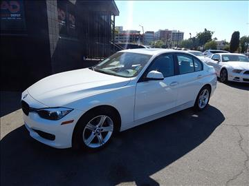 2015 BMW 3 Series for sale in Fresno, CA