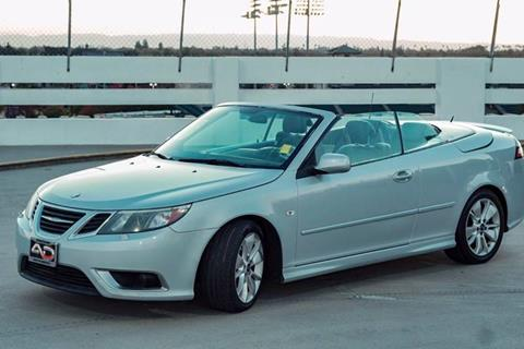 2010 Saab 9-3 for sale in Fresno, CA