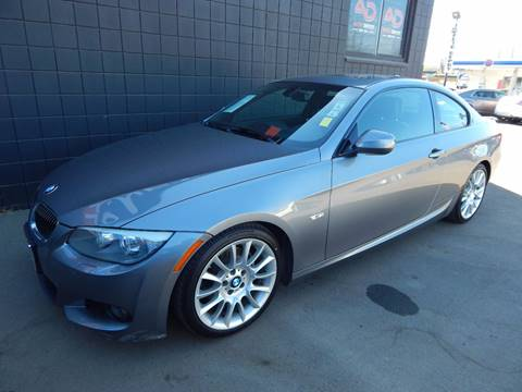 2011 BMW 3 Series for sale in Fresno, CA