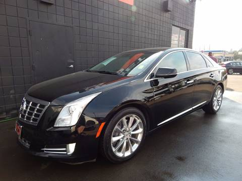 2013 Cadillac XTS for sale in Fresno, CA