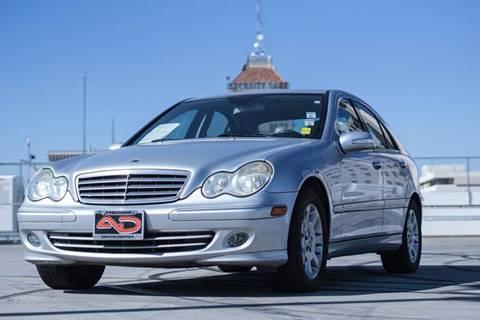 Mercedes benz c class for sale in fresno ca for Mercedes benz of fresno california