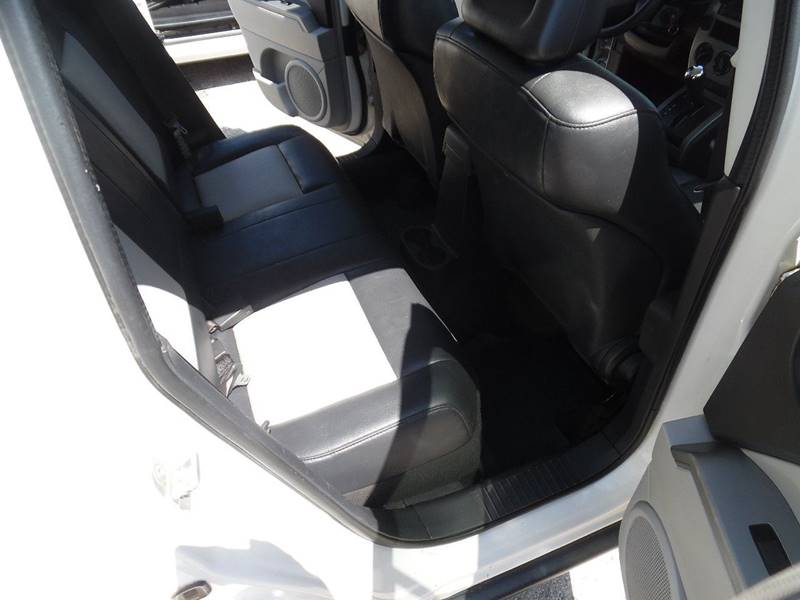 2007 Jeep Patriot 4x4 Sport 4dr SUV - El Dorado Springs MO
