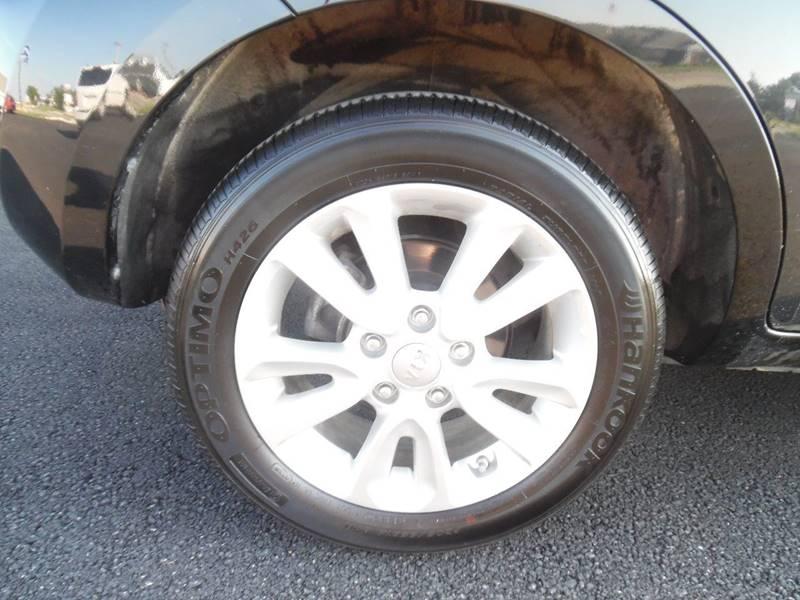 2013 Kia Soul + 4dr Wagon 6A - El Dorado Springs MO