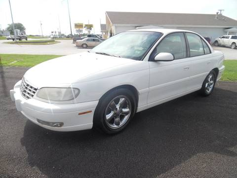 1997 Cadillac Catera for sale in El Dorado Springs, MO