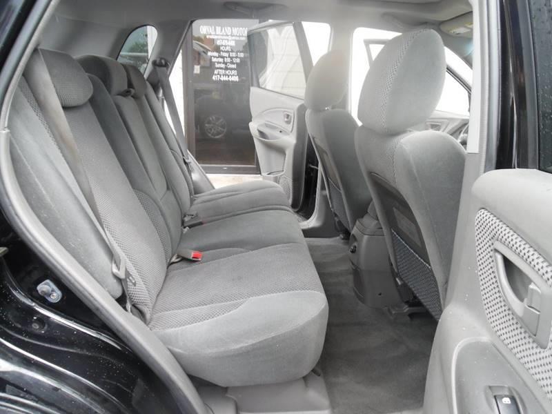 2006 Hyundai Tucson GLS 4dr SUV - El Dorado Springs MO