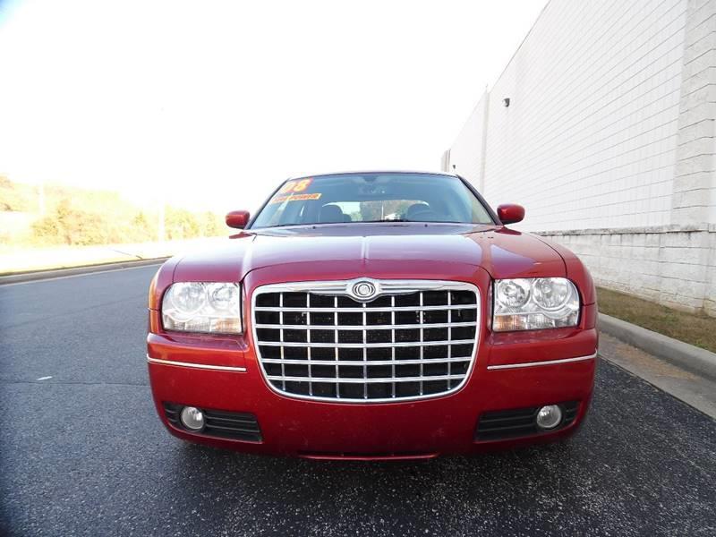 2008 Chrysler 300 Touring 4dr Sedan - El Dorado Springs MO