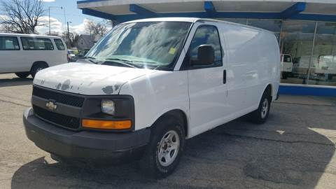 2005 Chevrolet Express Cargo for sale in Indianapolis, IN
