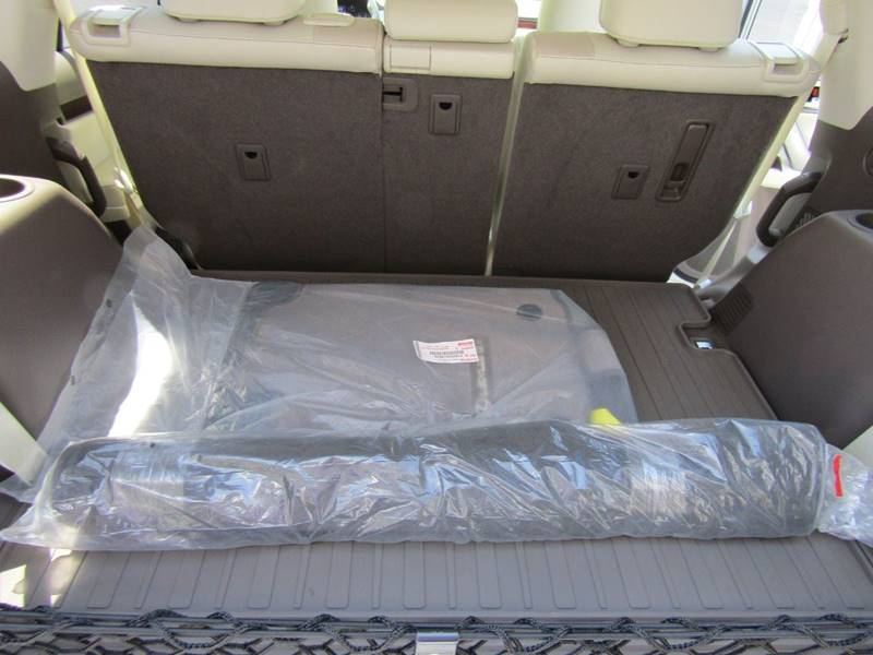 2015 Lexus GX 460 for sale at Specialty Car Company in North Wilkesboro NC