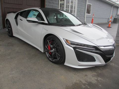 2017 Acura NSX For Sale - Carsforsale.com®