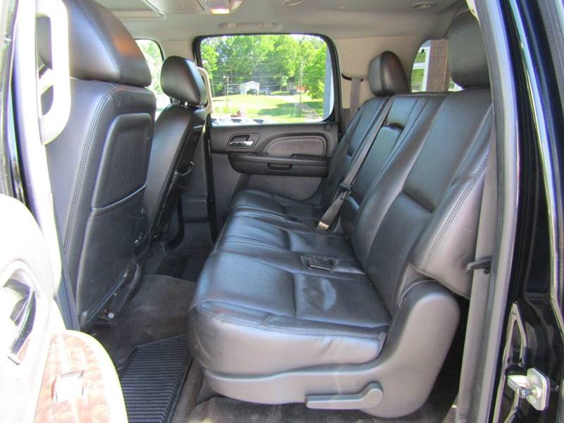 2011 GMC Yukon XL for sale at Specialty Car Company in North Wilkesboro NC