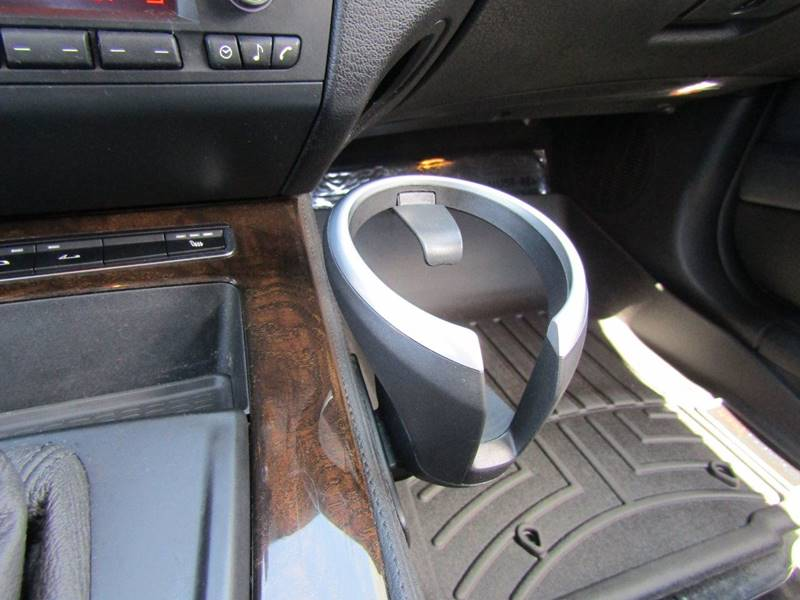 2011 BMW Z4 for sale at Specialty Car Company in North Wilkesboro NC