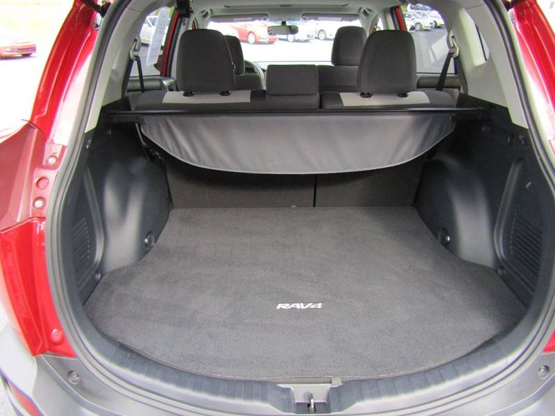 2015 Toyota RAV4 for sale at Specialty Car Company in North Wilkesboro NC