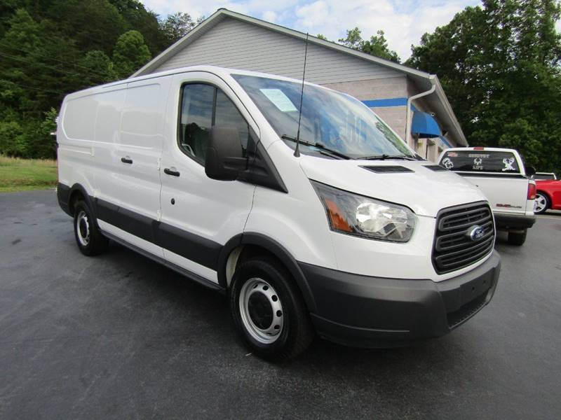 2016 Ford Transit Cargo for sale at Specialty Car Company in North Wilkesboro NC