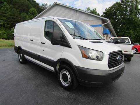 2016 Ford Transit Cargo for sale in North Wilkesboro, NC